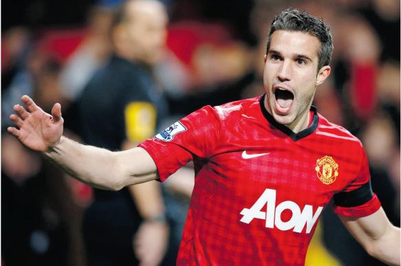 van-persie-wallpaper-hd