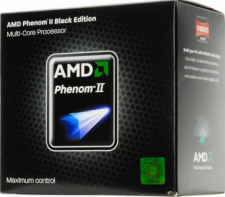 amd phenom II box
