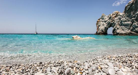 Lalaria-Beach