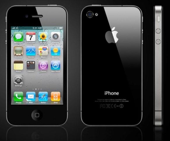 1 iphone 4