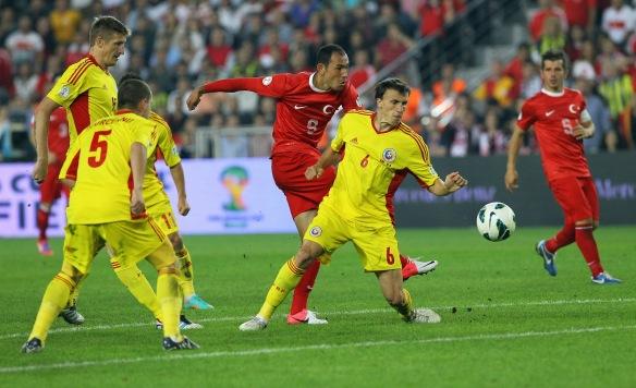 Turcia - Romania 0-1 (3)